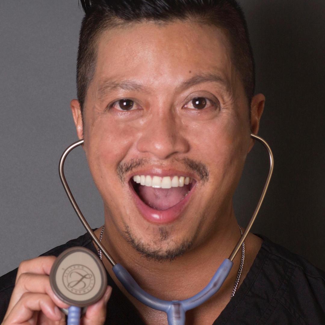 Nurse Howie TikTok