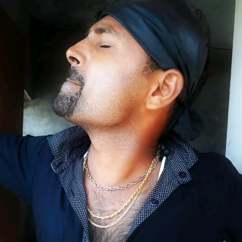 Vinod Yadav Chande TikTok