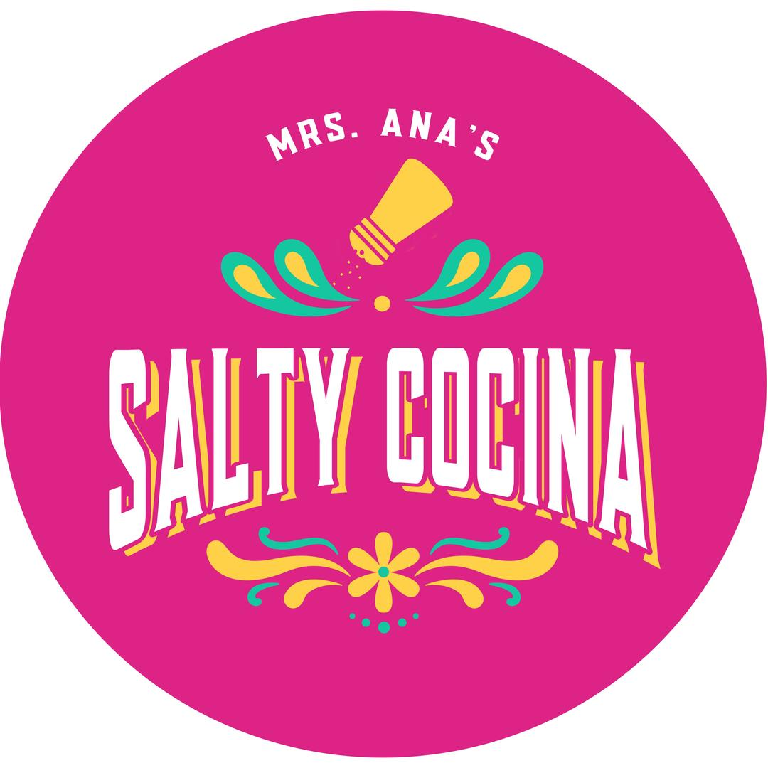 Salty Cocina TikTok