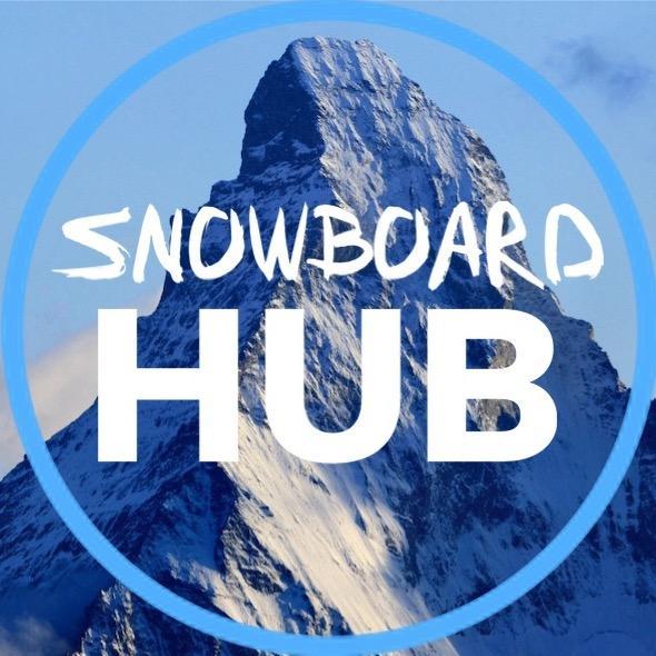 SNOWBOARD HUB 🏂 TikTok