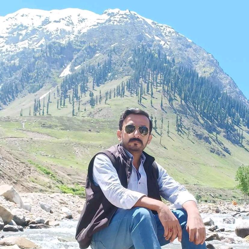 Imran Mahar TikTok