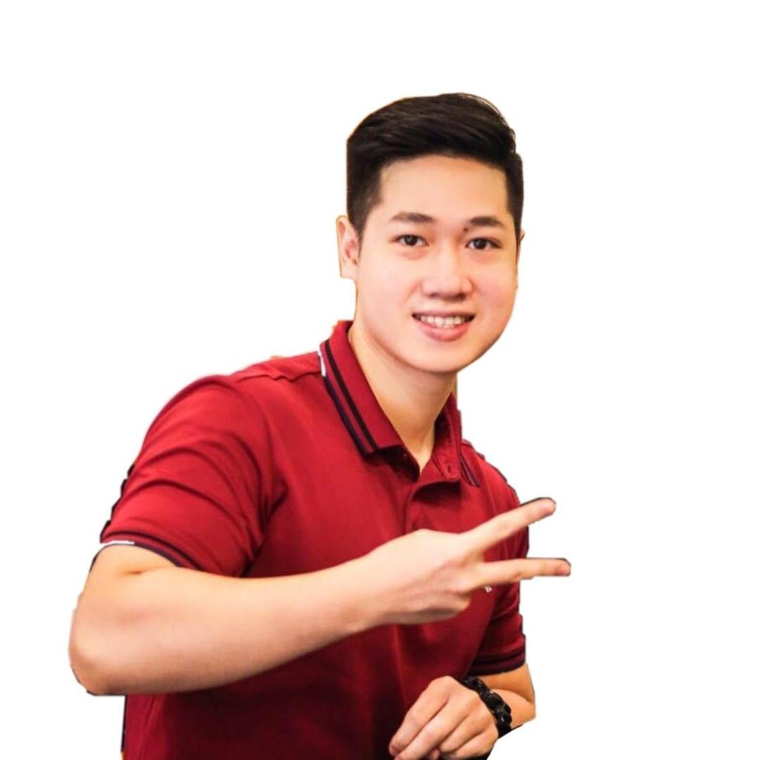 Sơn Quách Fitness TikTok
