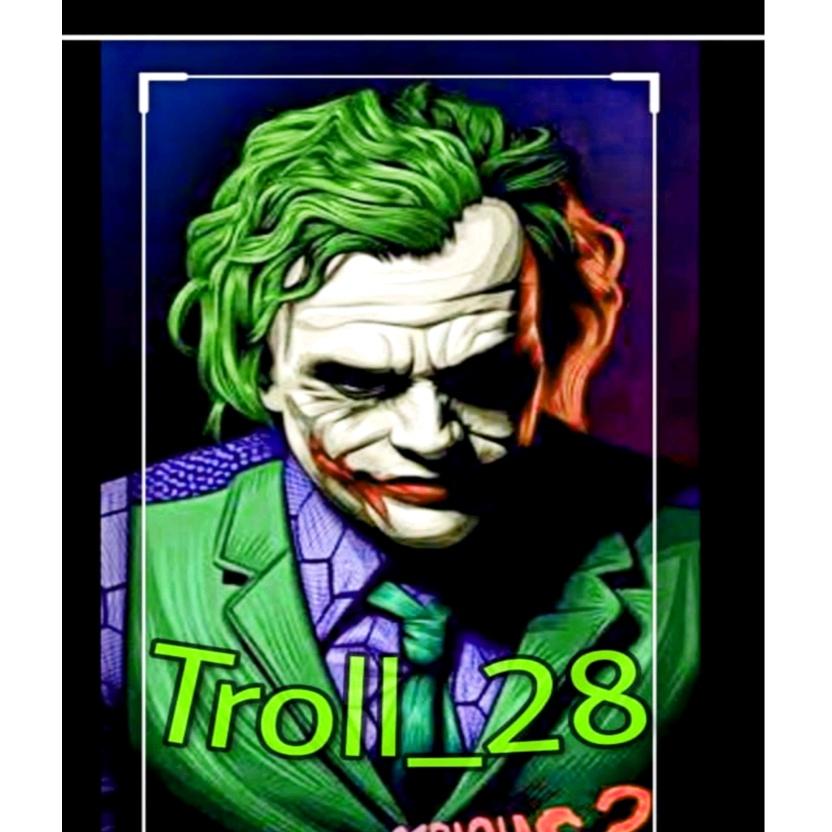 troll_28 TikTok