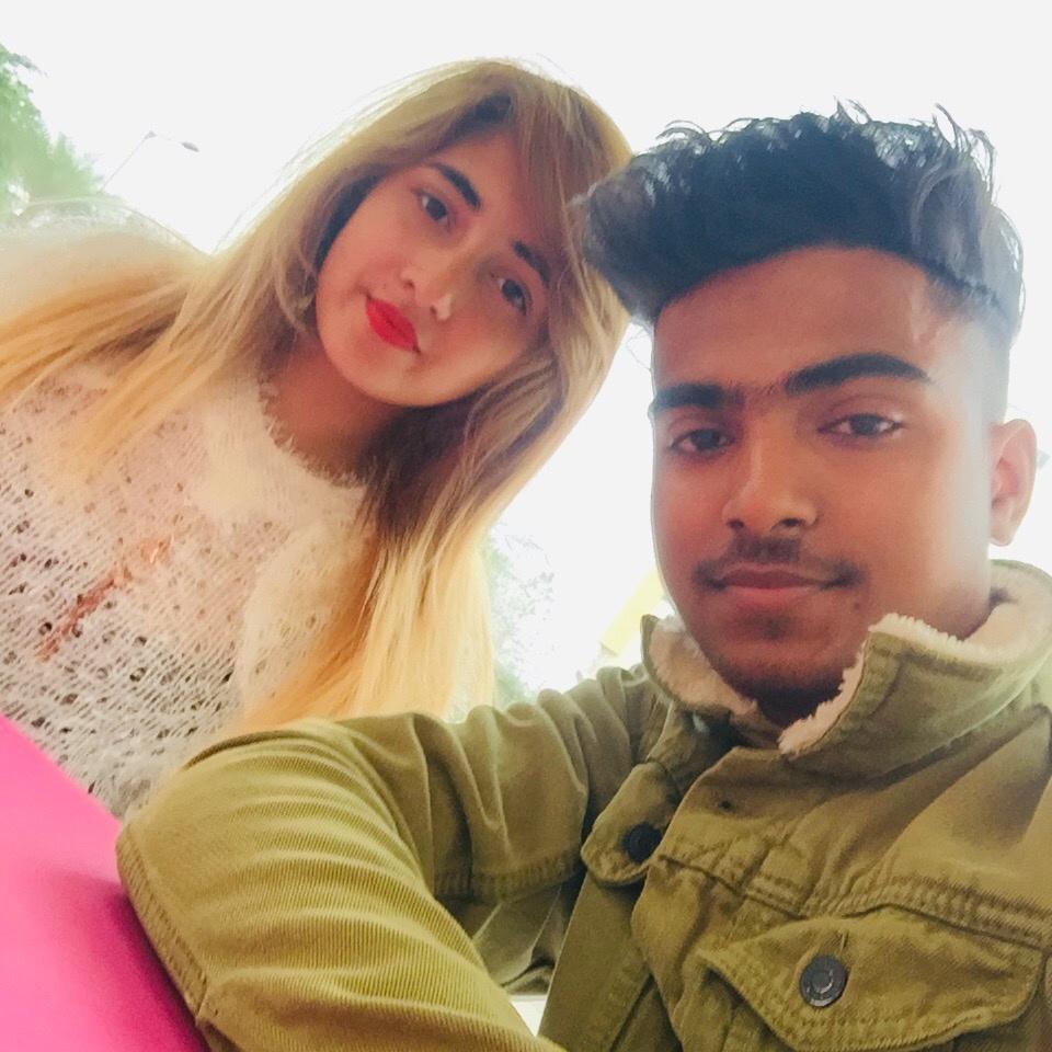 Lovely    Mehra  TikTok
