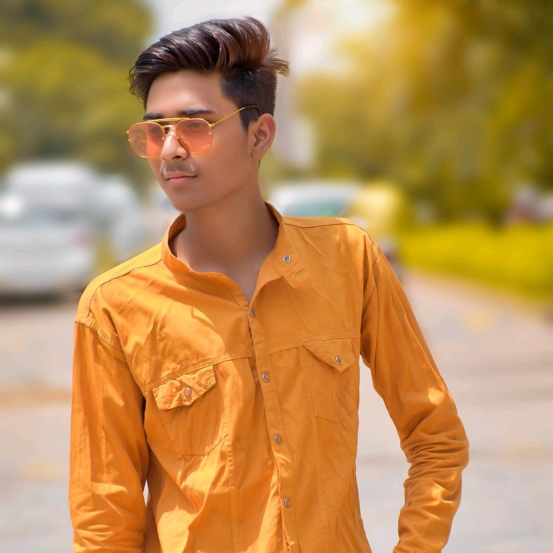 Sahil ali khan TikTok