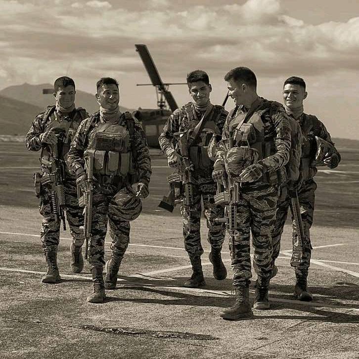 Alpha Team TikTok