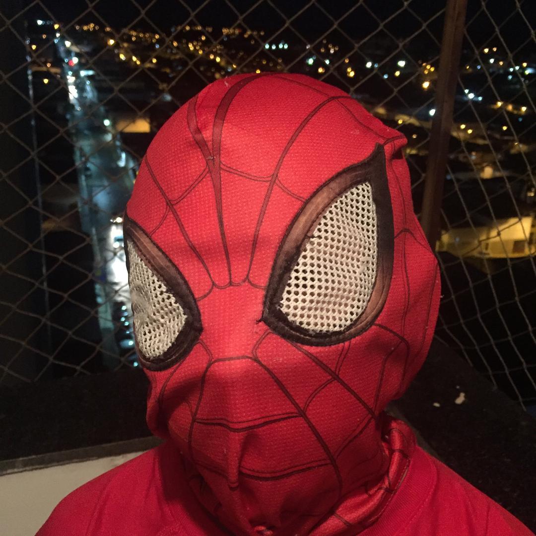 SpiderKid_747 TikTok