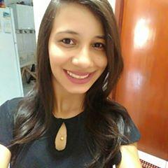 Franciely Dias TikTok