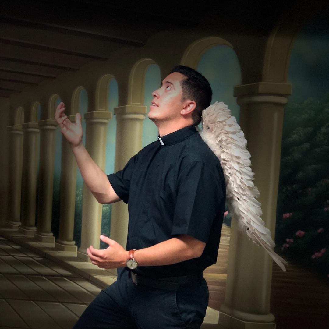 Pater Pinto TikTok