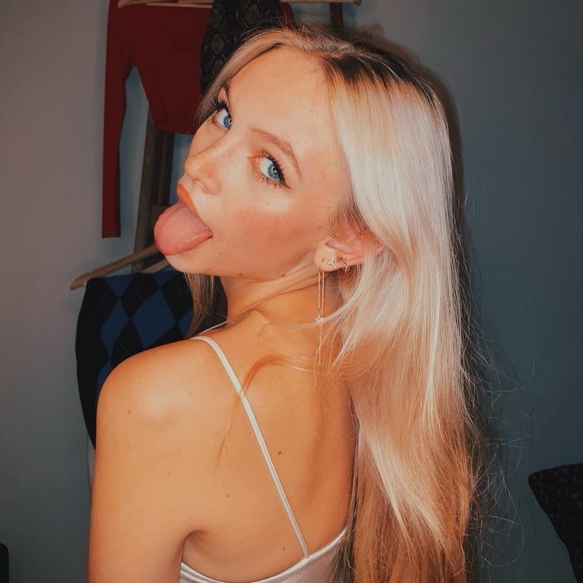 Sara TikTok