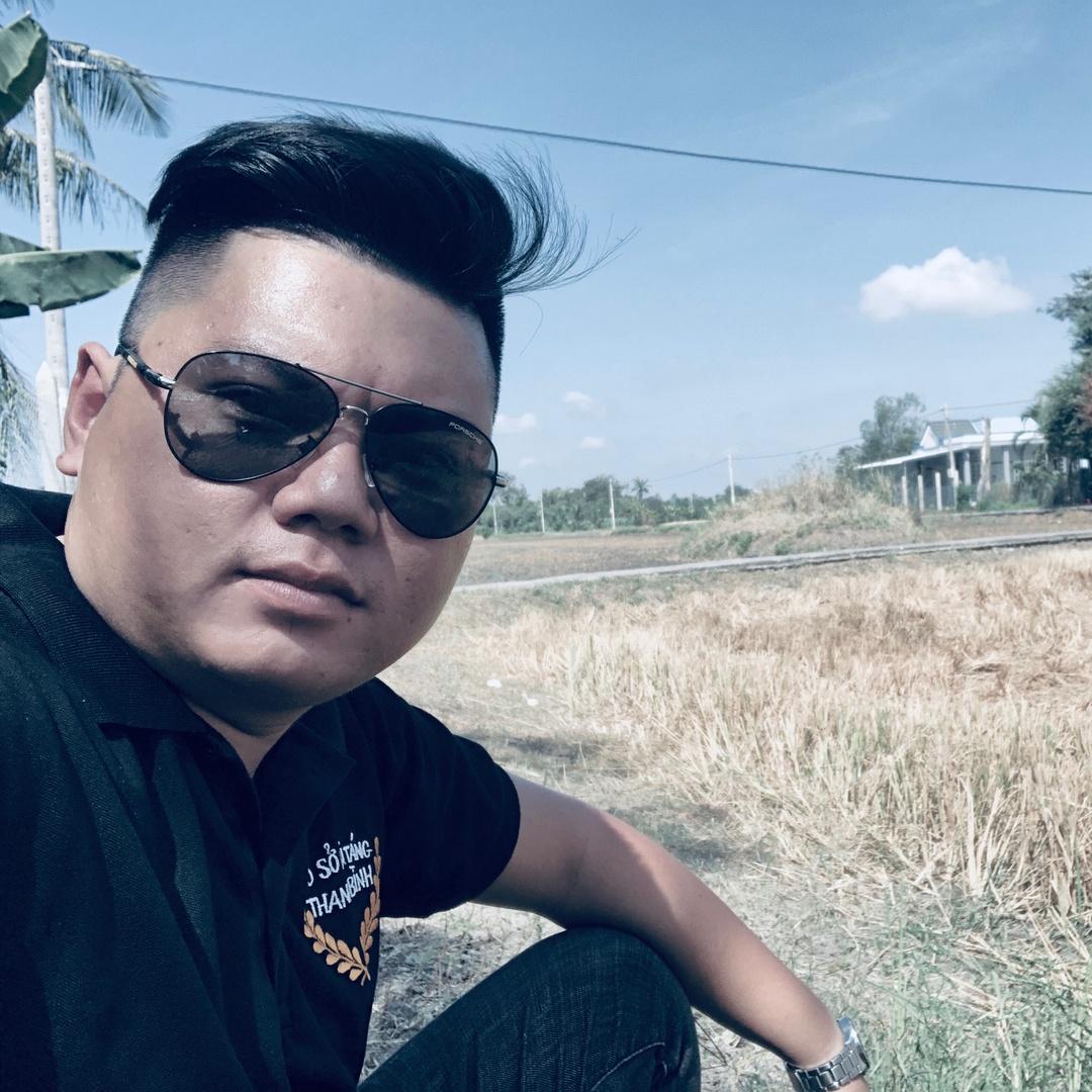 Thanh Bình TikTok