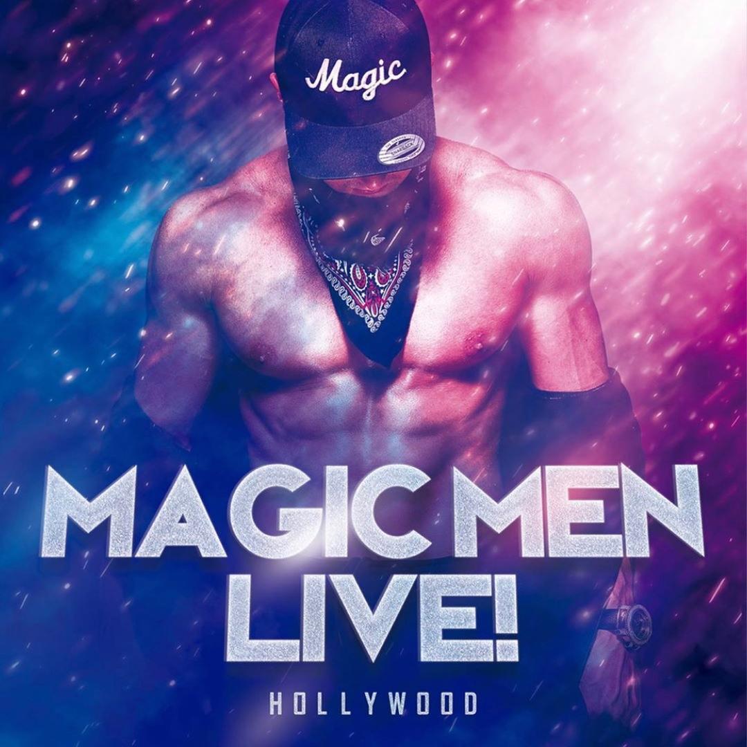 Magic Men Live! TikTok