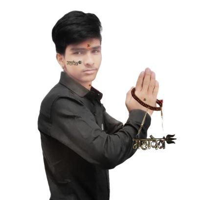 Kamlesh Rajput TikTok