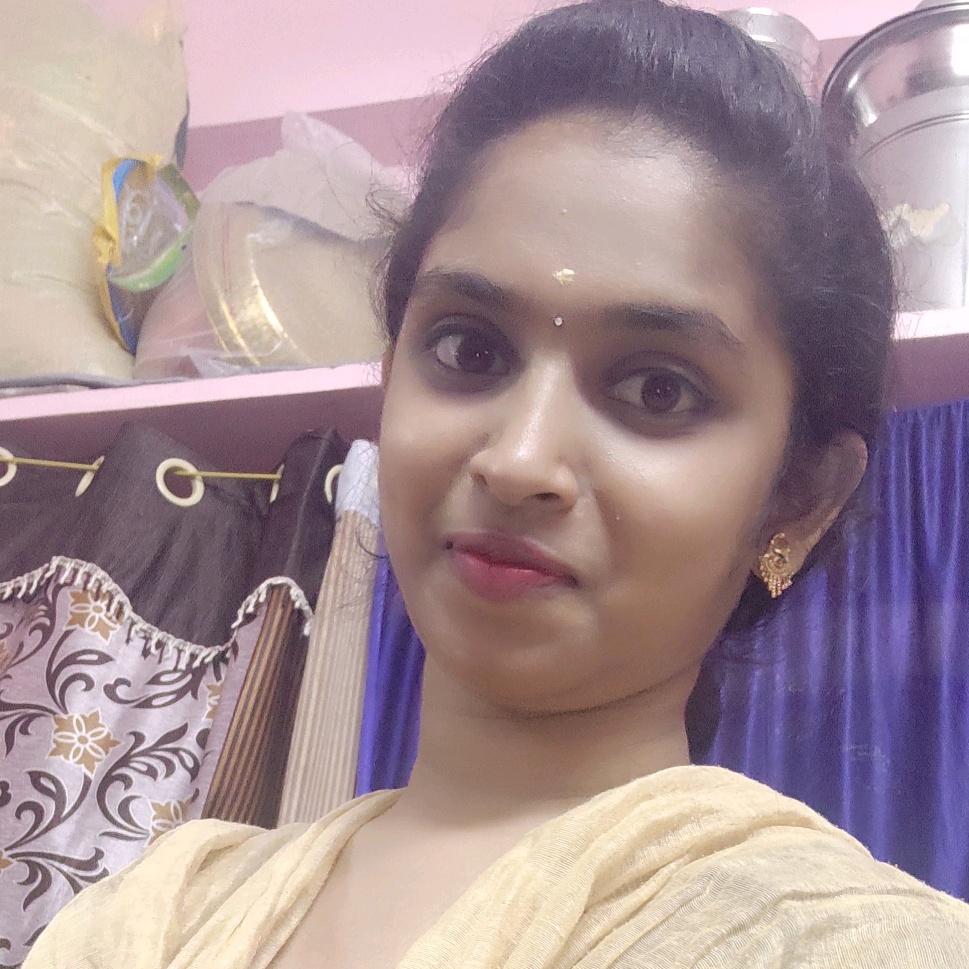 Anusha angel TikTok
