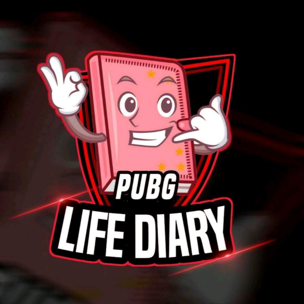 PUBG Life Diary TikTok