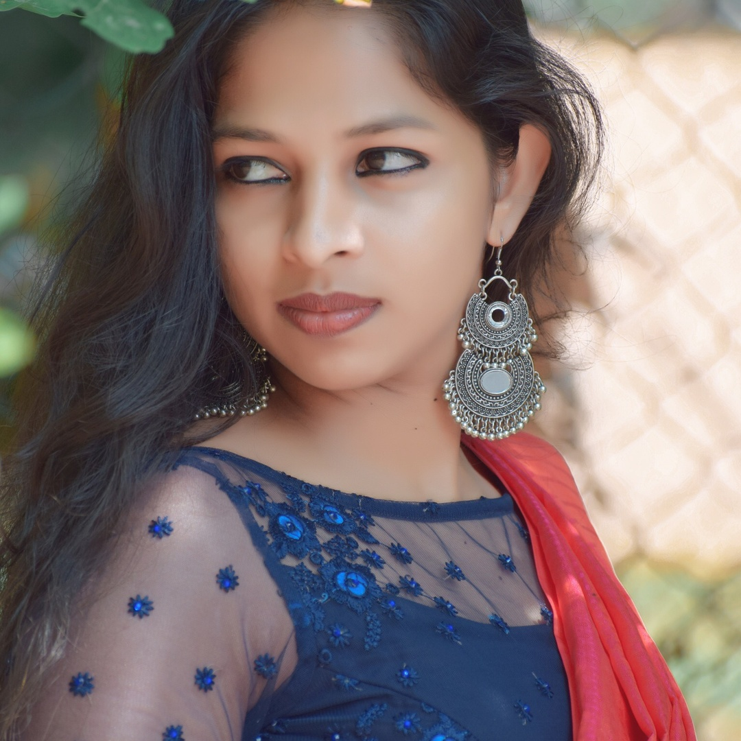 Harsha Raj TikTok