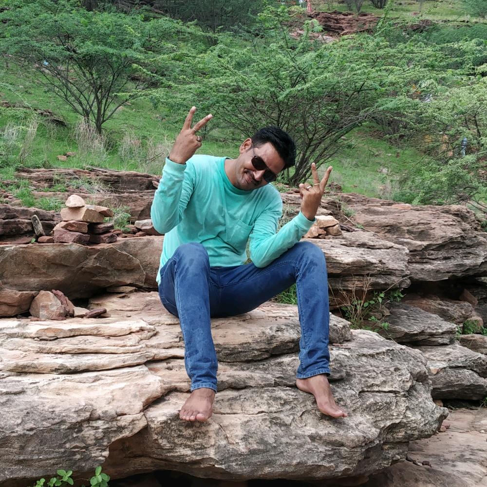 Rahul Dadhich438 TikTok