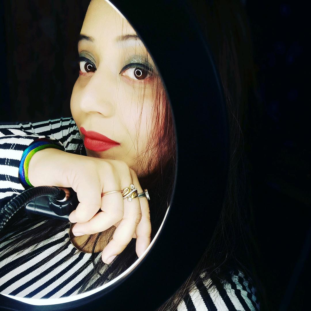 Sonia Singh TikTok