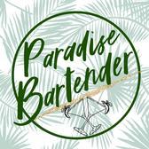 Paradise Bartender TikTok
