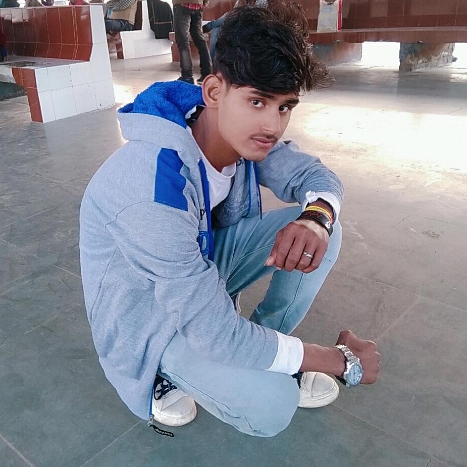 Rohit Raj TikTok