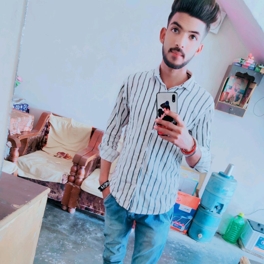 @iamSuraj Puhal TikTok