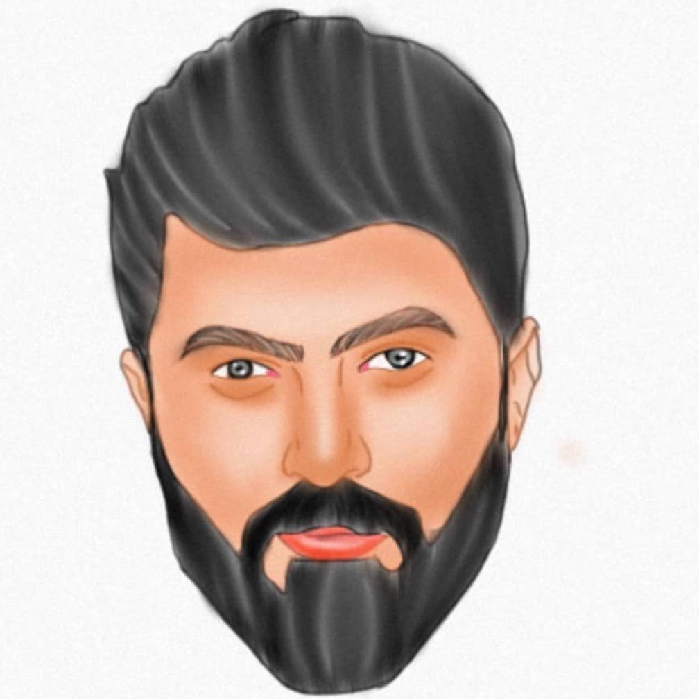 Saif Nabeel TikTok
