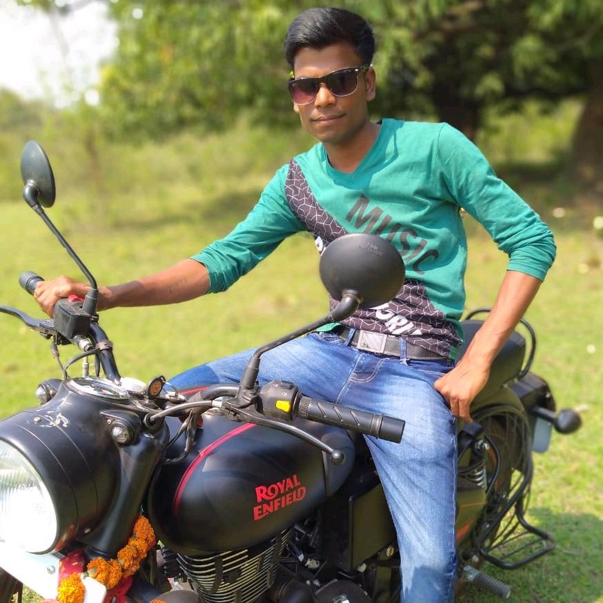 Sagar Samal TikTok