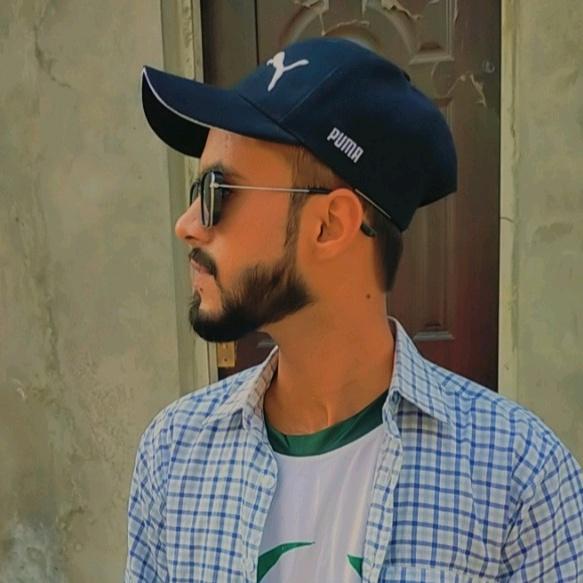 Syed M. Ali ✔️ TikTok