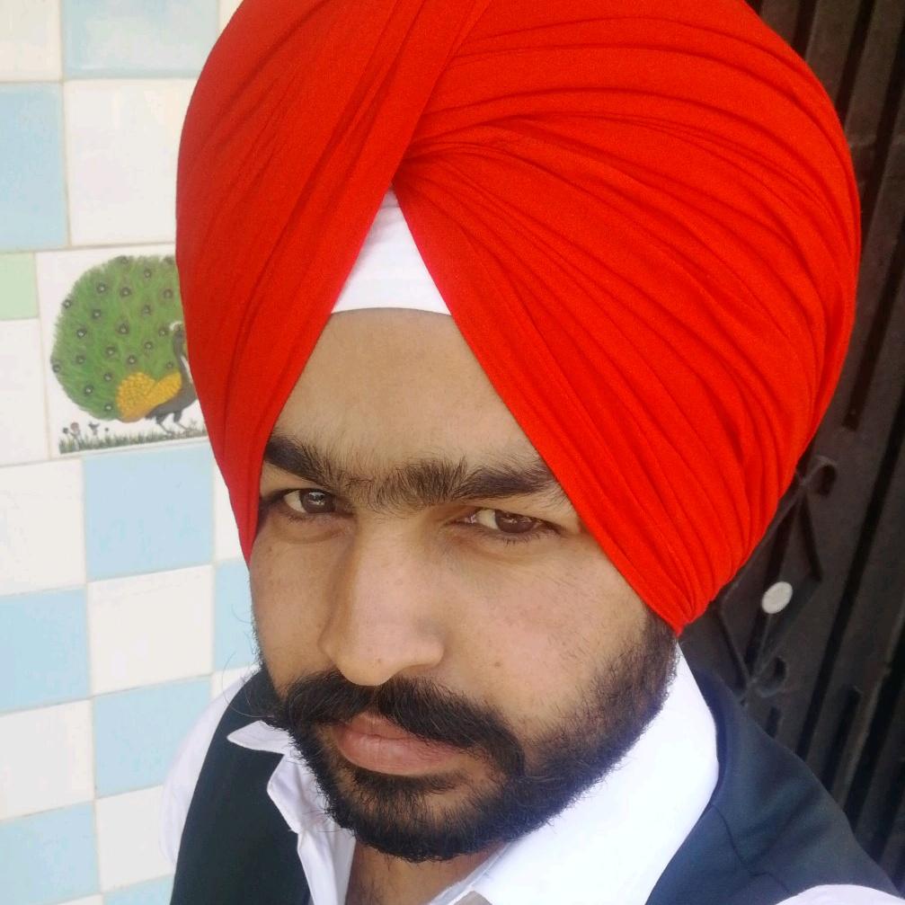 Gurdiyal Singh TikTok