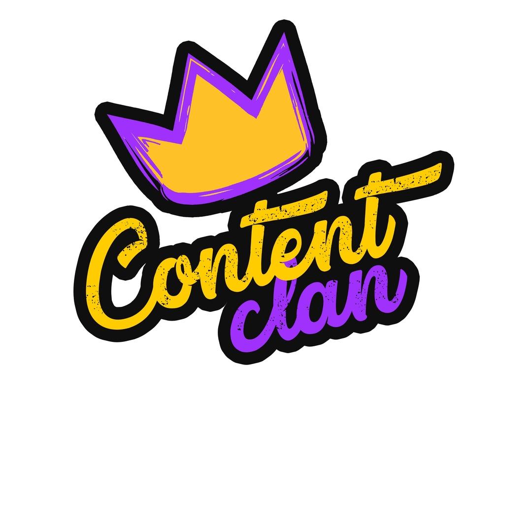contentclan TikTok