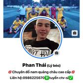 Phan Thái TikTok