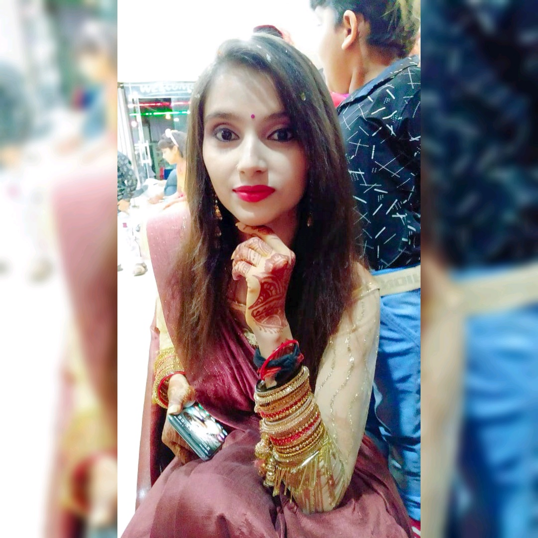 Ritika Singh Thakur TikTok