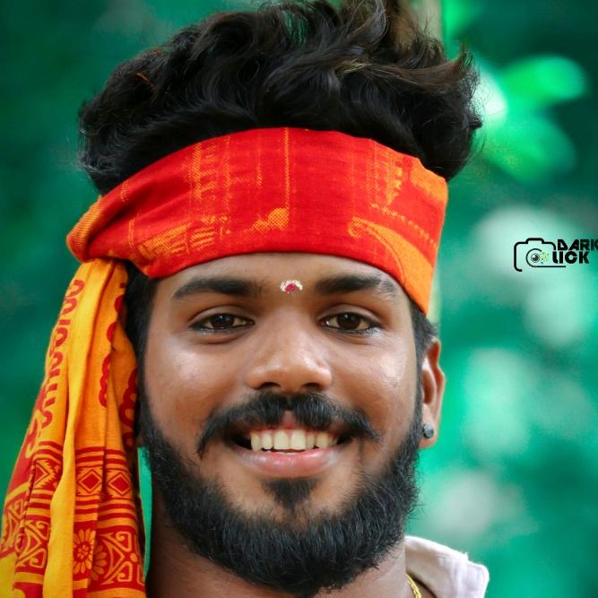 Shammy Lovely krishn TikTok