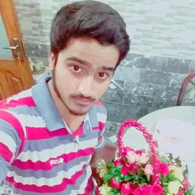 Hussnain Khan TikTok