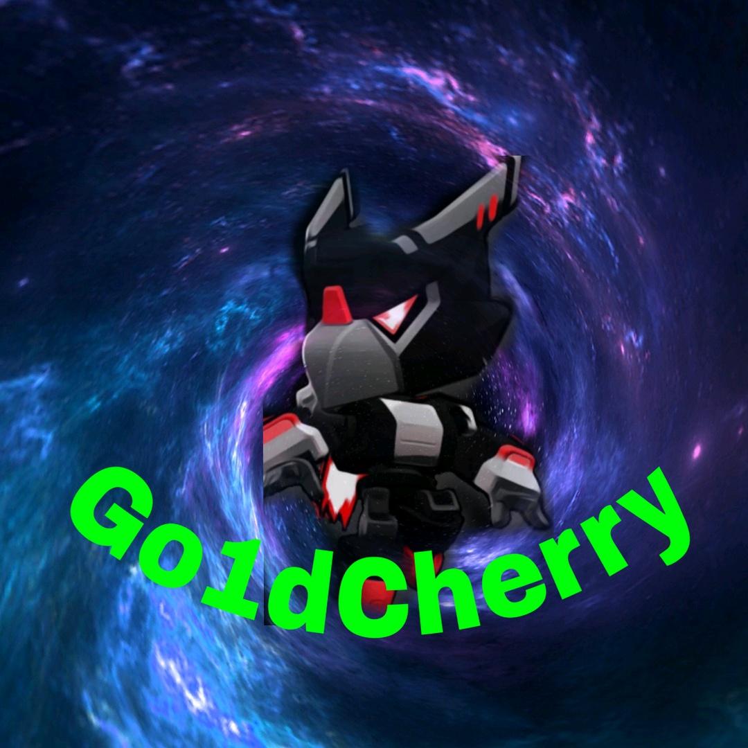 Go1dCherry TikTok