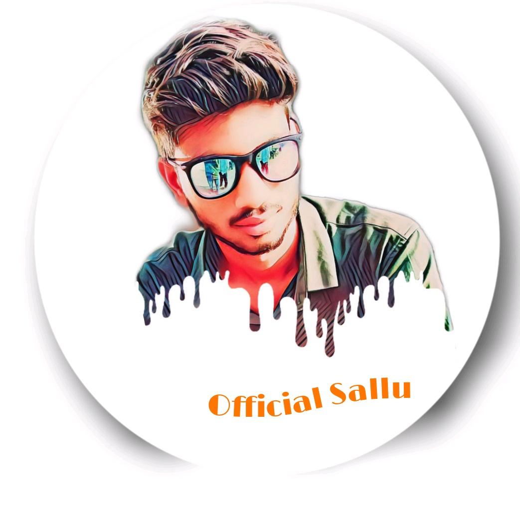 @official_Sallu TikTok