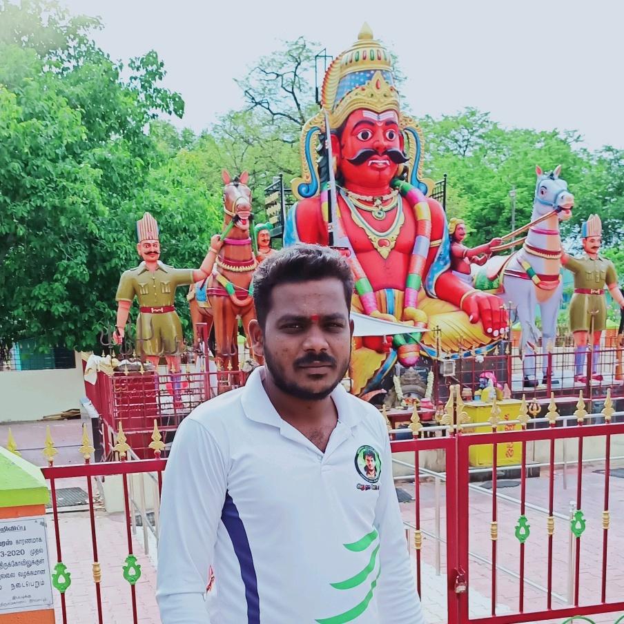 ஆர் எஸ் ஷங்கர் TikTok