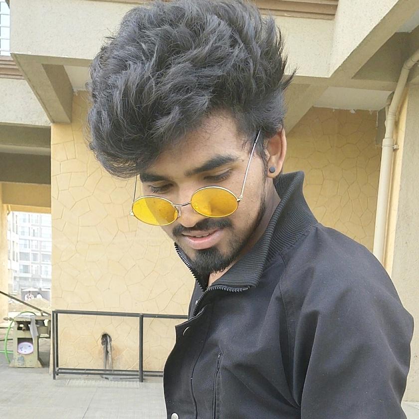 Pavan Dhore Dancer TikTok