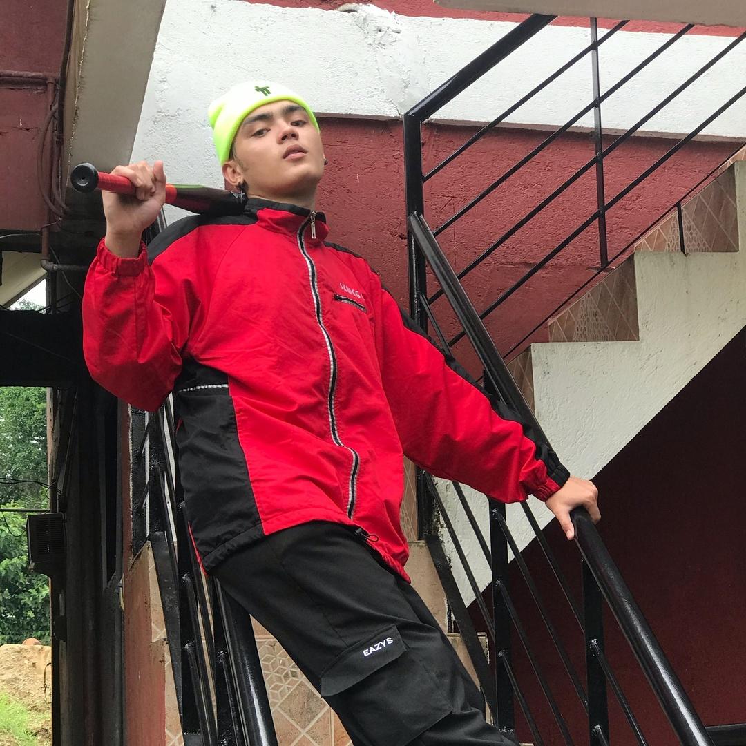 Miggy Santos ♚ TikTok