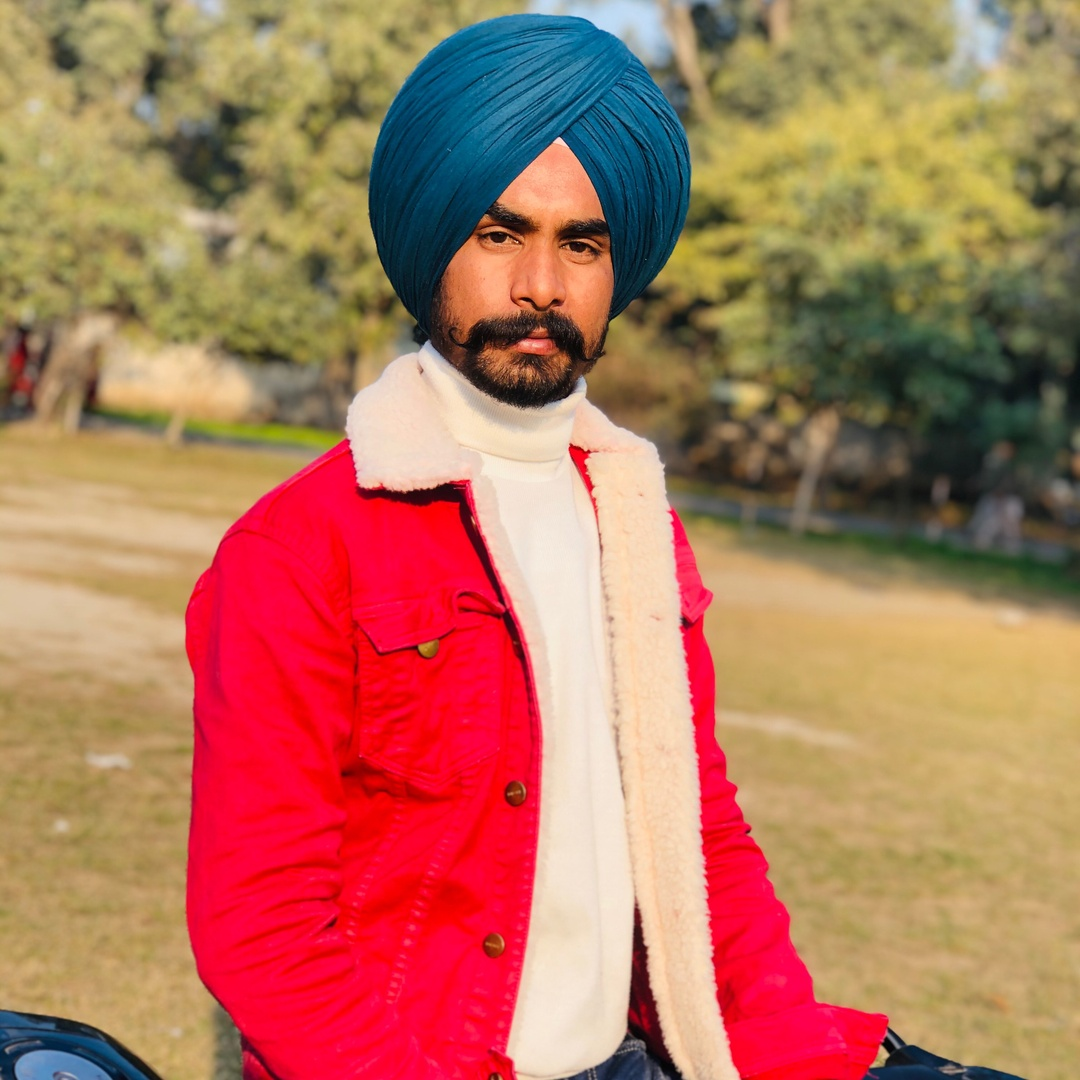 Gabber Singh Pipli TikTok