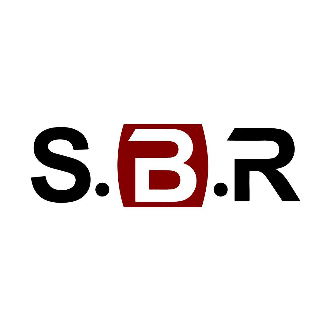 Just SBR TikTok