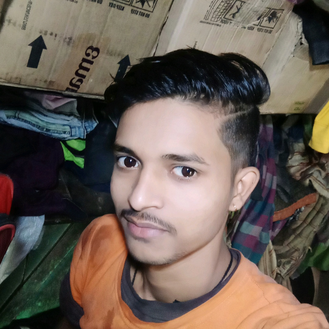 Md Sanwar TikTok