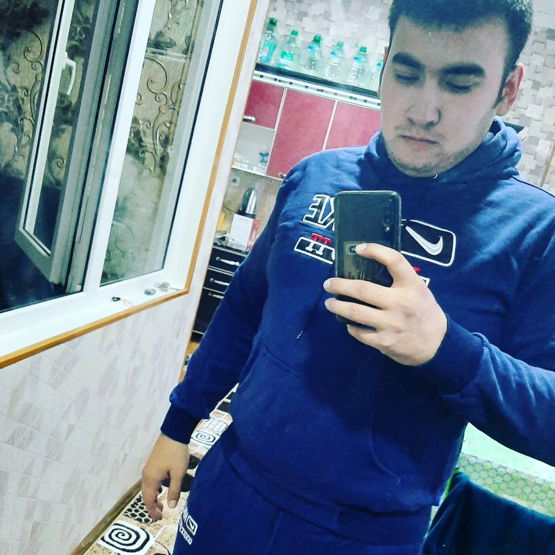 Navruz_Xamzayevich TikTok