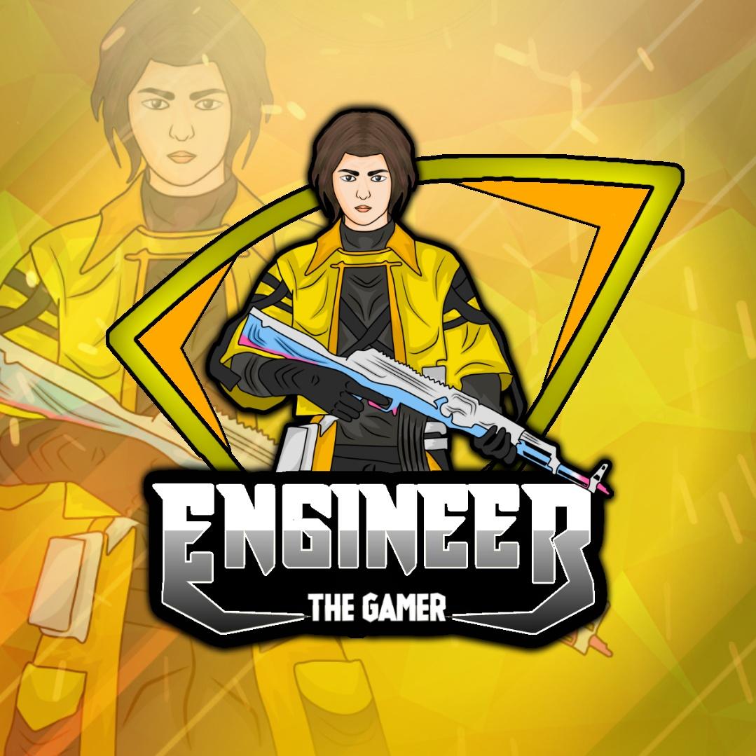 Engineer the Gamer TikTok