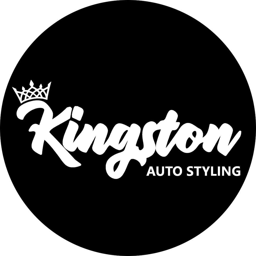 KingstonAutoStyling  TikTok