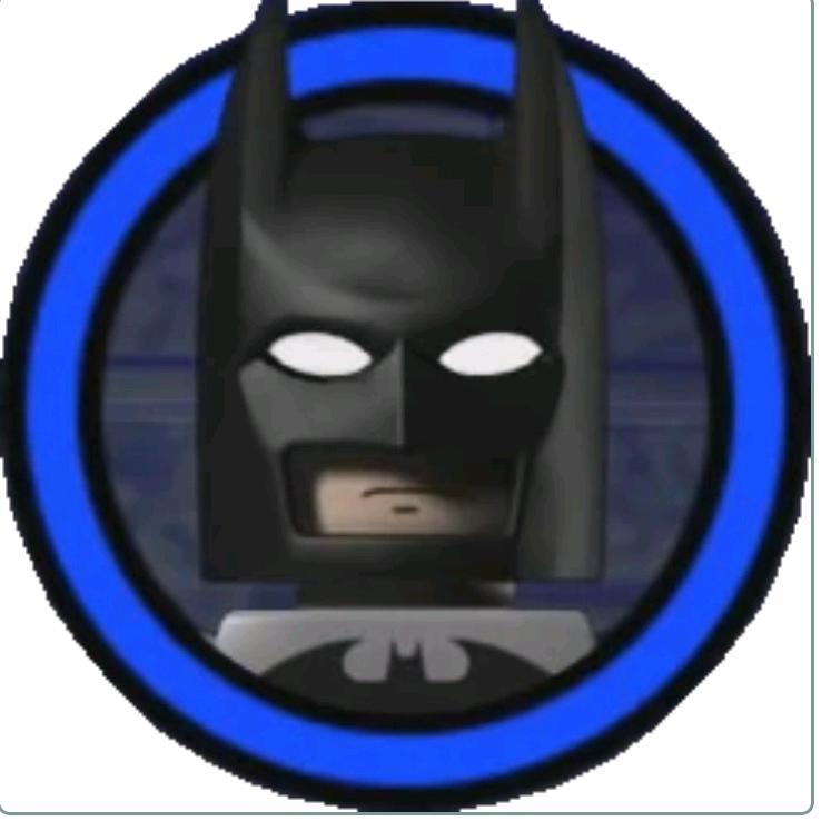 Batman TikTok