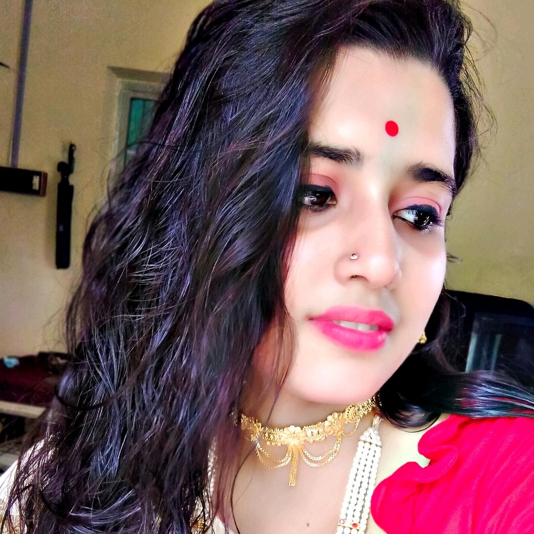 Ankita Ghosh TikTok