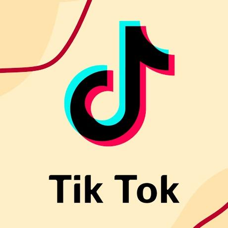 ...Tik...Tok .like TikTok