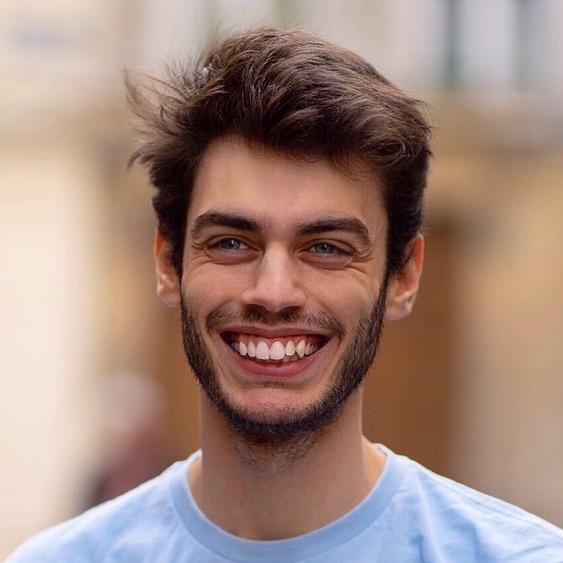 Sacha Smiles  TikTok