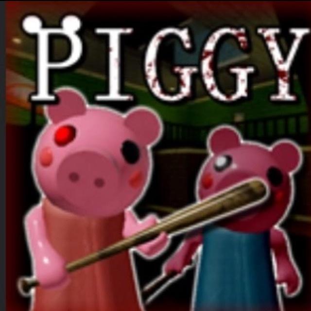 Piggy {Alpha} TikTok